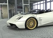 Pagani Has an EV in the Works and Even an SUV, but What Does That Mean for the Legendary V-12? - image 710142