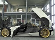 Pagani Has an EV in the Works and Even an SUV, but What Does That Mean for the Legendary V-12? - image 710143