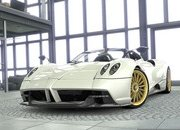 Pagani Has an EV in the Works and Even an SUV, but What Does That Mean for the Legendary V-12? - image 710144