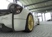 Pagani Has an EV in the Works and Even an SUV, but What Does That Mean for the Legendary V-12? - image 710145