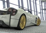 Pagani Has an EV in the Works and Even an SUV, but What Does That Mean for the Legendary V-12? - image 710146