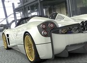 Pagani Has an EV in the Works and Even an SUV, but What Does That Mean for the Legendary V-12? - image 710149