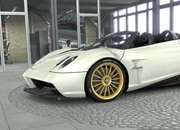 Pagani Has an EV in the Works and Even an SUV, but What Does That Mean for the Legendary V-12? - image 710153