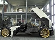 Pagani Has an EV in the Works and Even an SUV, but What Does That Mean for the Legendary V-12? - image 710154