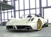 Pagani Has an EV in the Works and Even an SUV, but What Does That Mean for the Legendary V-12? - image 710155
