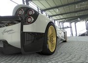 Pagani Has an EV in the Works and Even an SUV, but What Does That Mean for the Legendary V-12? - image 710156