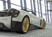 Pagani Has an EV in the Works and Even an SUV, but What Does That Mean for the Legendary V-12? - image 710158