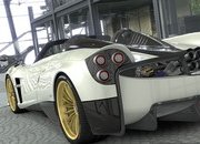 Pagani Has an EV in the Works and Even an SUV, but What Does That Mean for the Legendary V-12? - image 710161