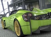 Pagani Has an EV in the Works and Even an SUV, but What Does That Mean for the Legendary V-12? - image 710163