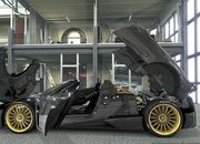 Pagani Has an EV in the Works and Even an SUV, but What Does That Mean for the Legendary V-12? - image 710165