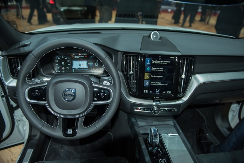 2018 Volvo XC60 Review - Top Speed