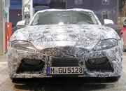 The Very First 2020 Toyota Supra Will Be Sold at a Charity Auction - image 710705