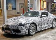 The Very First 2020 Toyota Supra Will Be Sold at a Charity Auction - image 710703