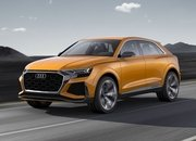 The Audi Q8 Sport Is More Potent and Makes the Q8 e-Tron Easy to Forget - image 708713