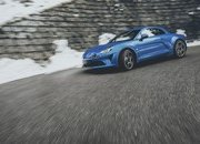The New Alpine A110 Is A Nice Tribute To The Past - image 708512