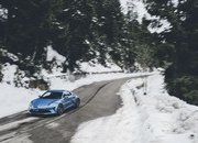 The New Alpine A110 Is A Nice Tribute To The Past - image 708513