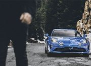The New Alpine A110 Is A Nice Tribute To The Past - image 708514