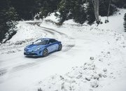 The New Alpine A110 Is A Nice Tribute To The Past - image 708515