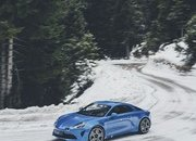 The New Alpine A110 Is A Nice Tribute To The Past - image 708516