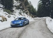 The New Alpine A110 Is A Nice Tribute To The Past - image 708517