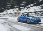 The New Alpine A110 Is A Nice Tribute To The Past - image 708518