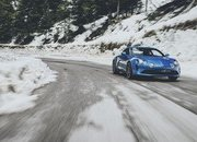 The New Alpine A110 Is A Nice Tribute To The Past - image 708519