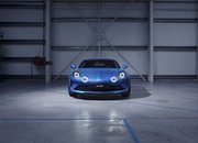 The New Alpine A110 Is A Nice Tribute To The Past - image 708522