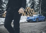 The New Alpine A110 Is A Nice Tribute To The Past - image 708503