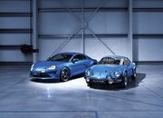 The New Alpine A110 Is A Nice Tribute To The Past - image 708534