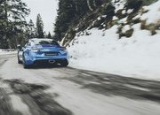 The New Alpine A110 Is A Nice Tribute To The Past - image 708504