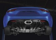 The New Alpine A110 Is A Nice Tribute To The Past - image 708543