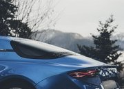 The New Alpine A110 Is A Nice Tribute To The Past - image 708547