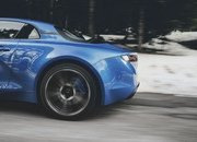 The New Alpine A110 Is A Nice Tribute To The Past - image 708549