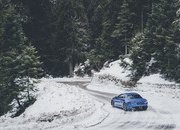The New Alpine A110 Is A Nice Tribute To The Past - image 708505