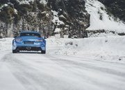 The New Alpine A110 Is A Nice Tribute To The Past - image 708506