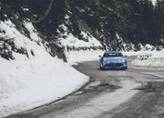 The New Alpine A110 Is A Nice Tribute To The Past - image 708510