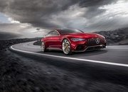 AMG is Making a Huge Push Toward Electrification, And You Need to Know What to Expect - image 708204