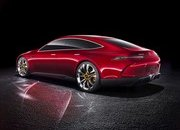 2017 Mercedes-AMG GT Concept - image 708193