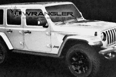 Is the 2018 Jeep Wrangler Windshield Crooked or Wicked?