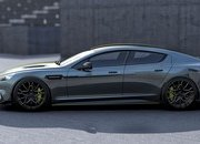 2017 Aston Martin Rapide AMR Concept - image 708397