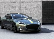 2017 Aston Martin Rapide AMR Concept - image 708381