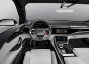 The Audi Q8 Sport Is More Potent and Makes the Q8 e-Tron Easy to Forget - image 708601