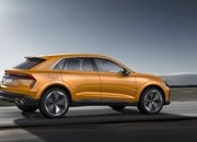 The Audi Q8 Sport Is More Potent and Makes the Q8 e-Tron Easy to Forget - image 708603
