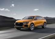 The Audi Q8 Sport Is More Potent and Makes the Q8 e-Tron Easy to Forget - image 708605