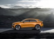 The Audi Q8 Sport Is More Potent and Makes the Q8 e-Tron Easy to Forget - image 708606