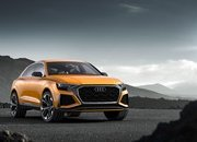 The Audi Q8 Sport Is More Potent and Makes the Q8 e-Tron Easy to Forget - image 708609