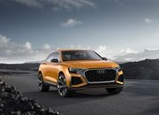 The Audi Q8 Sport Is More Potent and Makes the Q8 e-Tron Easy to Forget - image 708610
