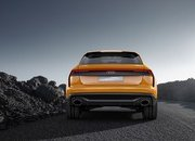 The Audi Q8 Sport Is More Potent and Makes the Q8 e-Tron Easy to Forget - image 708612