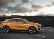 The Audi Q8 Sport Is More Potent and Makes the Q8 e-Tron Easy to Forget - image 708613
