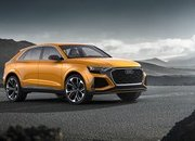 The Audi Q8 Sport Is More Potent and Makes the Q8 e-Tron Easy to Forget - image 708614